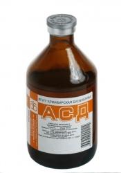 Фракция АСД-2 производства Армавирской биофабрики