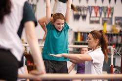 Оздоровительная гимнастика и физкультура